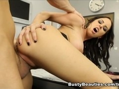 Brandy Aniston in Teachers Fucking Students