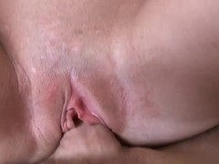 Two girls on one cock