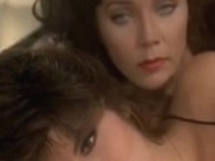 Lynda Carter and Raquel Welch lesbian affair 50fps