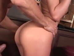 Incredible pornstar Phoenix Marie in hottest cumshots, creampie sex video