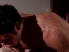 Fabulous pornstars Giovanni Francesco, Christie Stevens in Amazing Big Tits, Blonde xxx movie