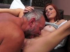 Hottest pornstars in Fabulous German, Blonde porn movie