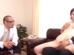 Amazing Japanese girl in Exotic Cumshots, Big Tits JAV video