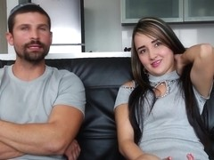 Valeria in Valeria wants to be a Pornstar - BangBros