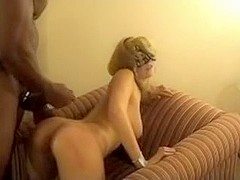 Hubby Encourages Hei Slut Wife