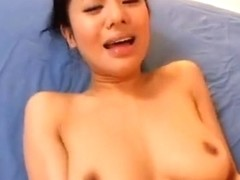 Exotic JAV censored xxx video with horny japanese girls