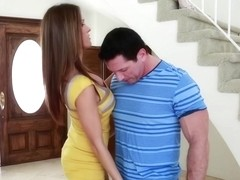 Jennifer Dark & John Strong in My Wife Shot Friend
