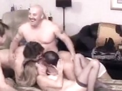 Amateur Bisexual Group