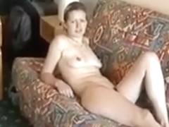 Model masturbates during photoshoot