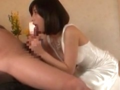 Exotic Japanese whore Akari Asahina in Amazing Wife, Shower JAV clip