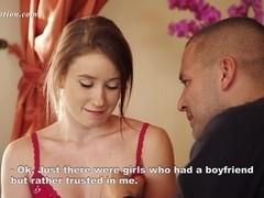 Anna Derevjanko - Hardcore Video