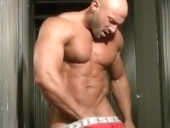 Muscle Worship - Max Muscle