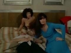 Paola Senatore in Dottoressa Preferisce I Marinai, La (1981)