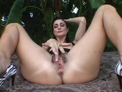 Bushy Mother I'd Like To Fuck