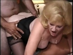 Kitty Fox And Ally In A Team Fuck