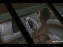 Demi Moore Striping To Undressed Topless - Striptease - HD