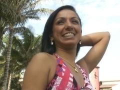 Jasmine the music video vixen