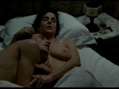 Kate Winslet,Rachel Griffiths in Jude (1996)