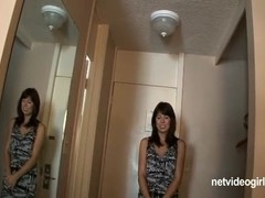 Jesse's Calendar Audition - netvideogirls