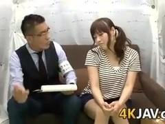 Curvy Japanese Whore