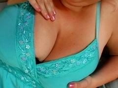 Big tit Janet