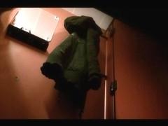 Hidden locker room girl 56
