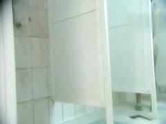 Hidden Camera Video. Dressing Room N 337