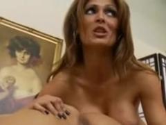 Monique Fuentes and Isis Love - Cougar Talk