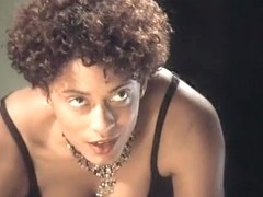 Wet (1996) - Cynda Williams