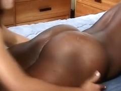 Horny pornstar Bianca Trump in fabulous big tits, big butt sex scene