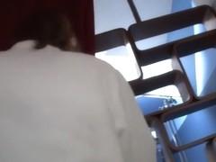 Horny Japanese whore Kaede Fuyutsuki in Crazy bdsm, couple JAV scene