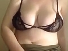 Saggy Titten 1