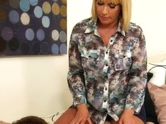 Mellanie Monroe & Danny Wylde in My Friends Hot Mom