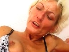 Older sex in shitter