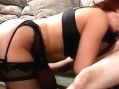 Horny milf interested in younger flesh