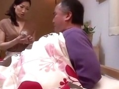 Drinking Matsumoto Marina kiss and accuracy of frustration Housewives