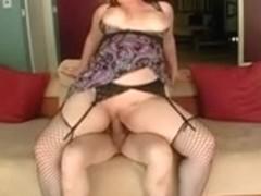 Large Butt Teacher Caught