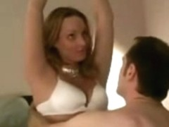Chastized Cuck Hubby Prepares Wife 4 Date, Wazoo-Foot Worship