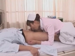 Incredible Japanese whore Nao Ayukawa, Noa, Yuno Hoshi in Hottest Couple, Handjob JAV clip