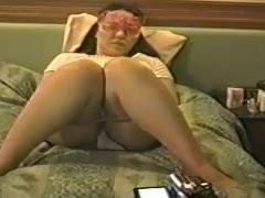 Fat Japanese MILF