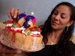 Camilo Celebrates Her 18th Birthday