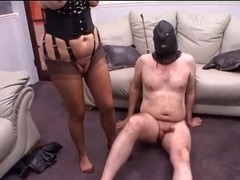 :- OUR DOMINANT AND SUB SEX GAMES AT HOME -: =ukmike clip=