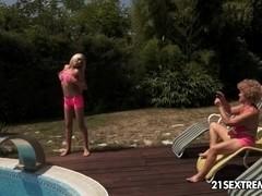 'Summertime' for Effie