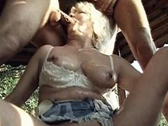 Venus in Mature kink 27 scene 1