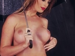 Make it Rain with Anika Shay