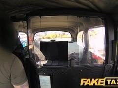 FakeTaxi: Nasty nurse in cab confession
