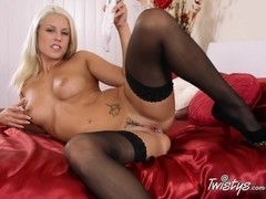 TwistysNetwork Video: Red Passion