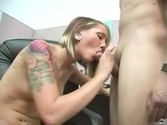 Bossy Bitches Scene 1