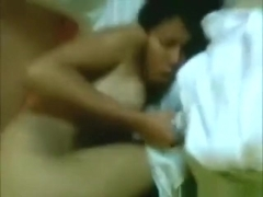 Party guy makes a sextape with a pattaya girl