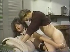 Vintage tgirl Got drilled In wazoo